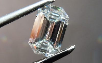 The 4C's For Determining the Value of Diamonds